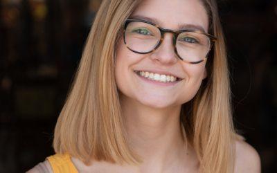 Meet our Intern: Emily Phifer