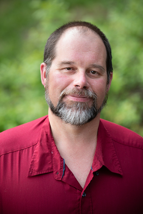 Steve Ohl
