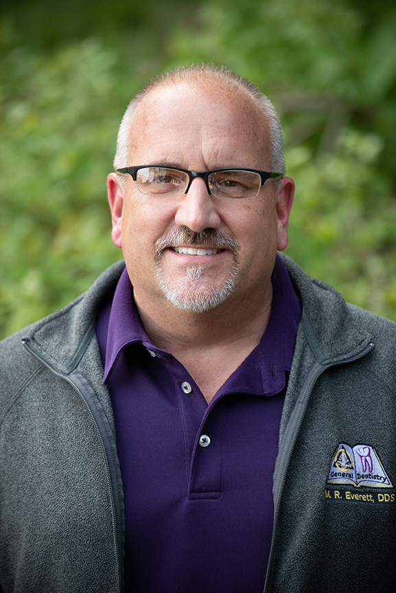 Dr. Mike Everett