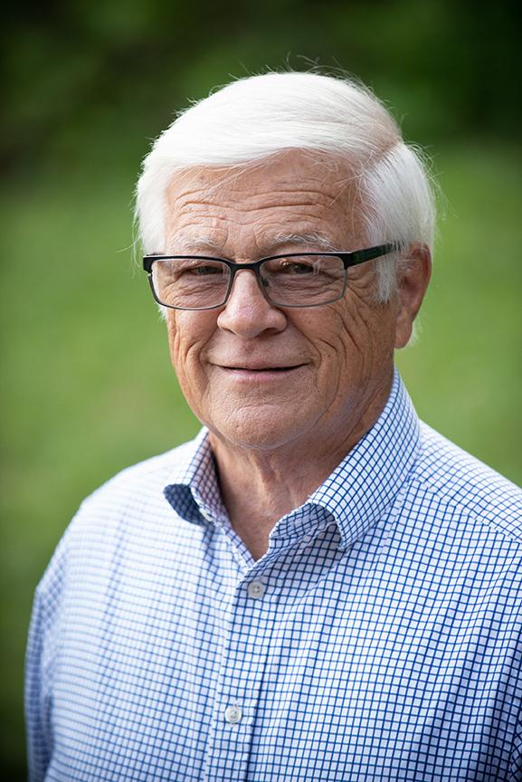 Richard Nothstein