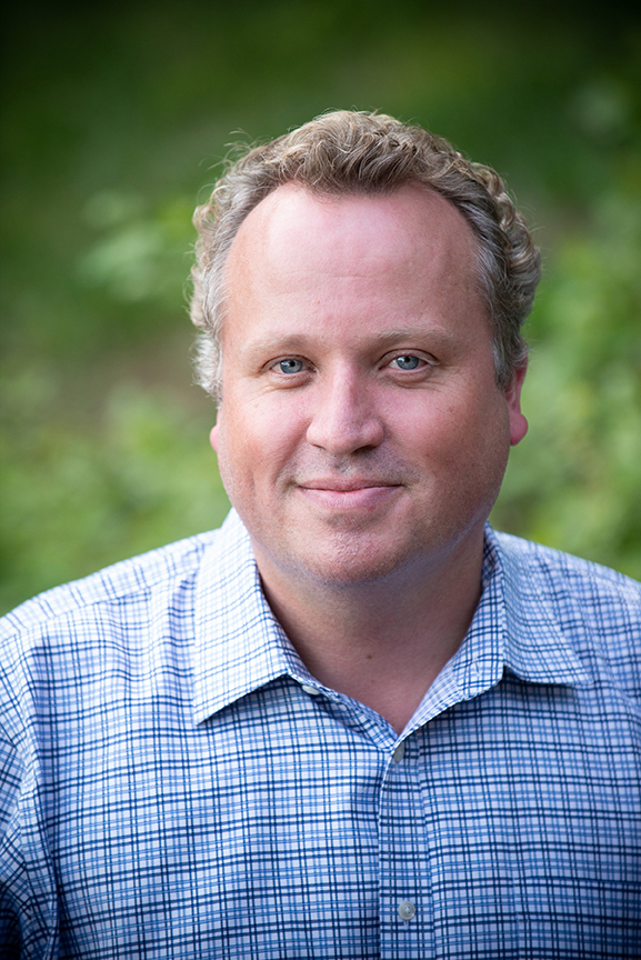 Mark Fludgate
