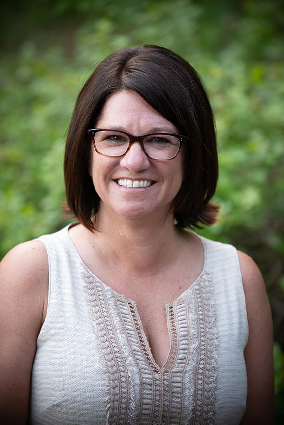 Tina Dowd
