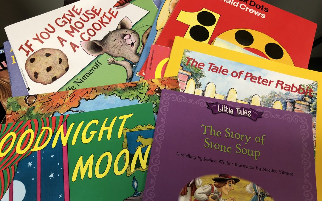Carbon Foundation Invests in Promoting Early-Childhood Literacy