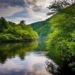 Lehigh River image