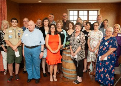 2019 Fund for Carbon County grant recipients