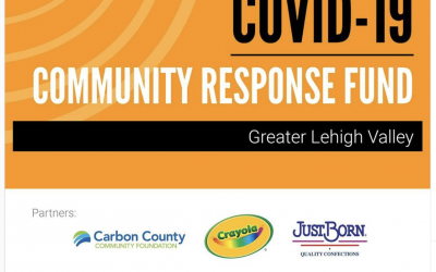 COVID-19 Response Fund Launched