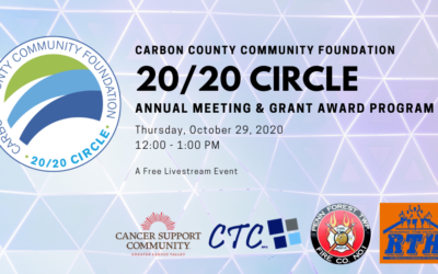 20/20 Circle Annual Meeting & Grant Program