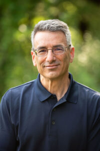 Joseph Mastriani, CPA & CCCF Board Treasurer
