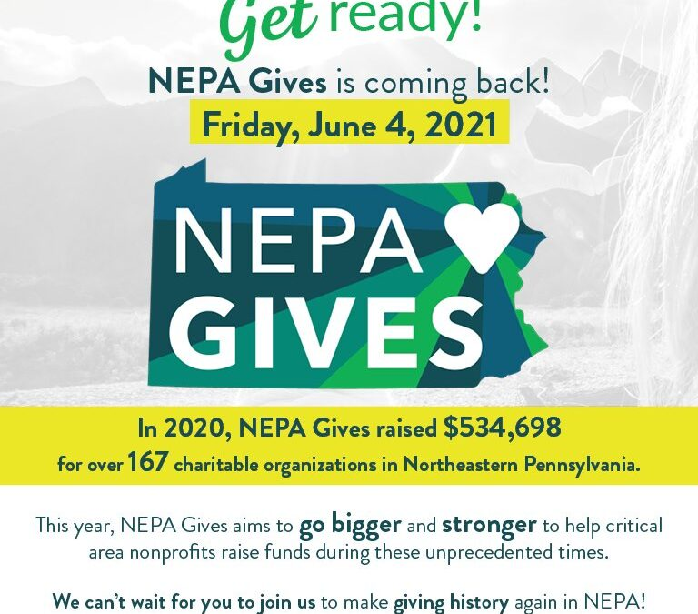 Save the Date: NEPA Gives 2021