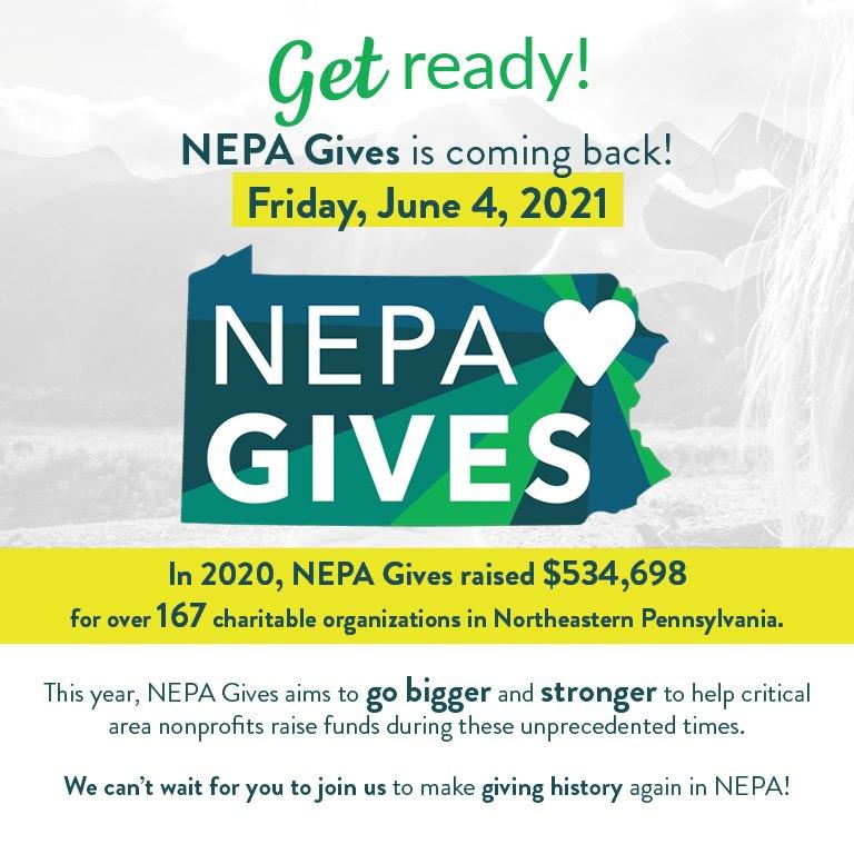 NEPA Gives 2021
