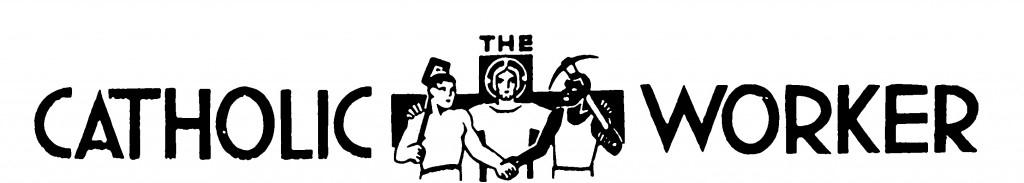 The Catholic Worker image