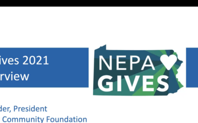 Carbon County Webinar for NEPA Gives