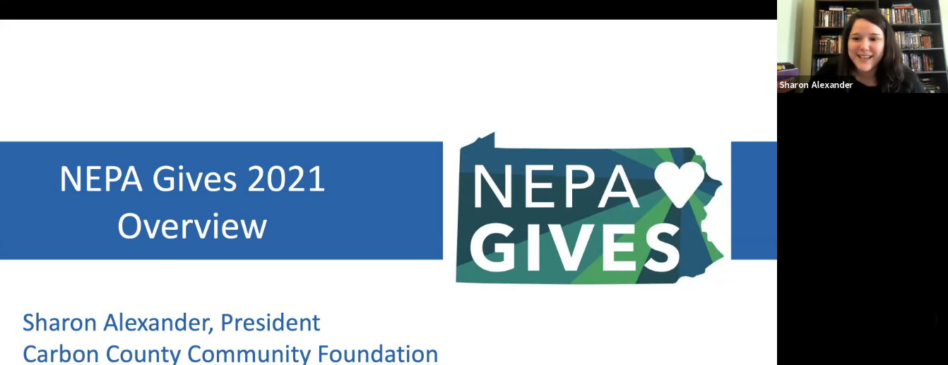 Carbon County NEPA Gives Webinar image