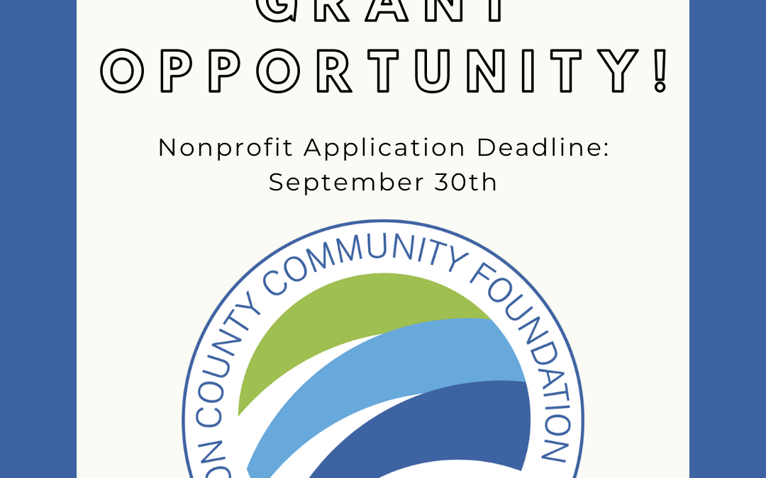 20/20 Circle Now Accepting Grant Applications